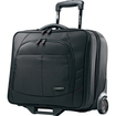 Samsonite - Xenon 2 Mobile Office Laptop Case - Black