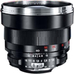 Zeiss - Planar T 85 mm f/1.4 Telephoto Lens for Canon EF/EF-S - Black