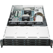 Asus - Barebone System - 2U Rack-mountable - Intel C602 Chipset - Socket R LGA-2011