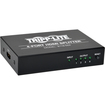 Tripp Lite - HDMI Splitter, 4-Port