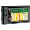 Planet Audio - Automobile Audio/Video GPS Navigation System - Multi