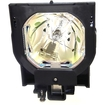 V7 - 300 W Replacement Lamp for Sanyo PLC-XF46 PLV-HD2000 Replaces Lamp LMP100