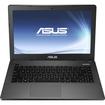 """Asus - 14"""" Notebook - Intel Core i5 i5-3337U Dual-core (2 Core) 1.80 GHz - Black"""