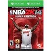 NBA 2K14 Super Fan Pack (Downloadable Content)