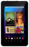 Ematic - EGQ 7 HD Android Tablet - 8GB - Red