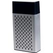 Sunbeam - Heavy Duty Aluminum Bluetooth Speaker - Silver