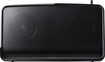 Pioneer - A1 Wi-Fi Speaker for Apple® iPod®, iPhone® and iPad® - Black - Black