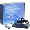 Monoprice - 4X1 HDMI Switcher w/ Toslink & Digital Coaxial Port (Rev.2) w/ 3D Support