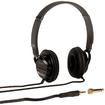 Sony - Lightweight Professional Headphone - Black