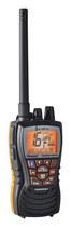 Cobra - VHF Handheld Radio - Black