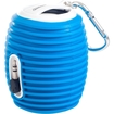 Sunbeam - Blue Rechargeable Portable Speaker with Cable - Blue
