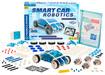 Thames & Kosmos - Smart Car Robotics - White/Blue/Red