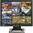 "ORION Images - Economy 19"" LCD Monitor - 4:3 - 5 ms - Black"