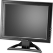 Monoprice - 15 Inches LCD Touch Screen Monitor (4:3)