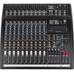 Monoprice - 16-Channel Audio Mixer with DSP & USB