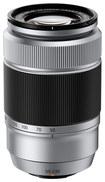 Fujifilm - Fujinon XC 50-230mm f/4.5-6.7 OIS Zoom Lens for Most Fujifilm X-Series Cameras - Silver - Silver