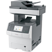 Lexmark - X740 Laser Multifunction Printer - Color - Plain Paper Print - Desktop