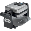 Waring Pro - New Belgian Waffle Maker & - Stainless Steel