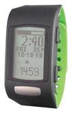 LifeTrak - Move C300 Watch - Black/Green