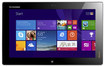 "Lenovo - Flex 19.5"" Portable Touch-Screen All-In-One Computer - Intel Core i3 - 4GB Memory - 500GB Hard Drive - Black"