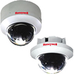 Honeywell - High Resolution VFAI Lens Day/Night Indoor Minidome Camera - Multi