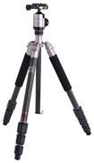"FotoPro - C4i 54.3"" Tripod - Titanium"