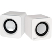 Arctic - Arctic S111 USB Powered Portable Speakers - White