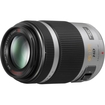Panasonic - Lumix 45 mm - 175 mm f/4 - 5.6 Zoom Lens for Micro Four Thirds - Silver