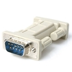 Startech - Serial Null Modem Adapter M/M