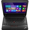 "Lenovo - ThinkPad X140e 11.6"" LED Notebook - AMD A-Series A4-5000 1.50 GHz, - Midnight Black"
