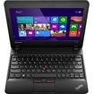 "Lenovo - ThinkPad X140e 11.6"" LED Notebook - AMD A-Series A4-5000 1.50 GHz, - Midnight Black"