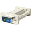 Startech - DB9 Serial Null Modem Adapter