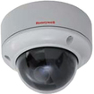 Honeywell - EQUIP SERIES WIDE DYNAMIC 720P TRUE DAY/NIGHT RUGGED INDOOR/OUTDOOR IP DOME CAMERA - Light Gray