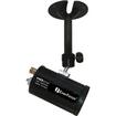 EverFocus - Indoor Cable Surveillance Camera - White - White