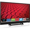 Vizio - 23-inch LED Smart TV - 1366 x 768 - 60 Hz - WI-FI - HDMI - Black