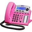 XBlue - Designer IP Phone - Cable - Pink - Pink