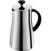 Bodum - ARABICA Coffee maker, double wall, 8 cup, 1.0 l, 34 oz, s/s, US packaging Shiny
