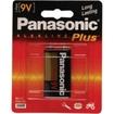 Panasonic - Alkaline Plus General Purpose Battery