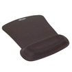 Belkin - WaveRest Series Gel Mouse Pad - Black