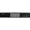 IOGear - Iogear V20033b IOGEAR 4-Port HDMI Multimedia KVM Switch with Audio, USB 2.0 Hub and HDMI KVM Cables GCS1794 - Multicolor