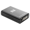 HP - USB to DVI Graphics Multiview Adapter