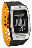 Sportline - Sync Fit Band Pedometer with Heart Rate Monitor