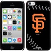 Coveroo - San Francisco Giants - stitch design on iPhone® 5c Thinshield Snap-On Case