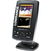 Lowrance - Elite-4x HDI Fish Finder
