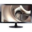 "Samsung - 21.5"" LED LCD Monitor - 16:9 - 5 ms - High Glossy Black"
