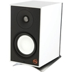 Paradigm - Shift Active Atom A2 Powered Single Speaker with AirPort Express Port - Polar White Gloss