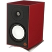 Paradigm - Shift Active Atom A2 Red Powered Single Speaker- AirPort Express Port - Vermillion Red Gloss