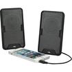 Cyber Acoustics - 2.0 Speaker System - 150 W RMS - Multi