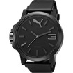 Puma - Men's PU102941001 Ultrasize Black Sport Watch - Black
