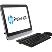 "HP - 21.5"" Touchscreen Business Desktop All-in-One Computer - 4 GB Memory - 500 GB Hard Drive"